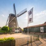 Molen van Verbeek / Galerie TriVidha